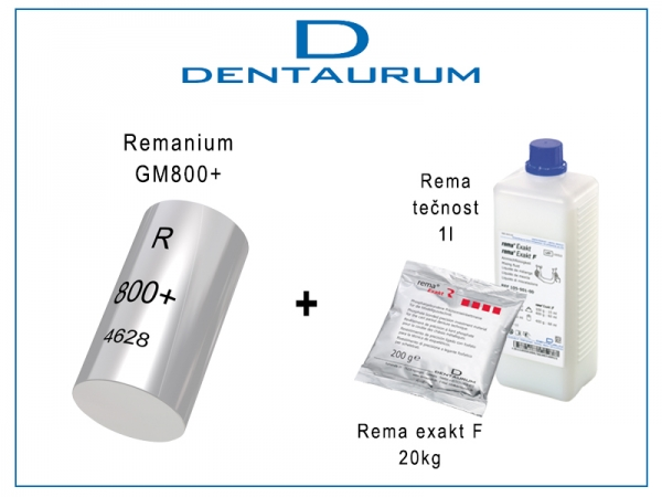 Remanium GM800+