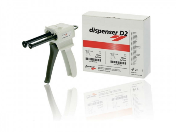 Zhermack Dental Dispenseri