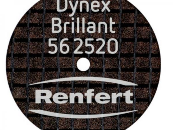 Dynex Brilliant 20x0,2mm